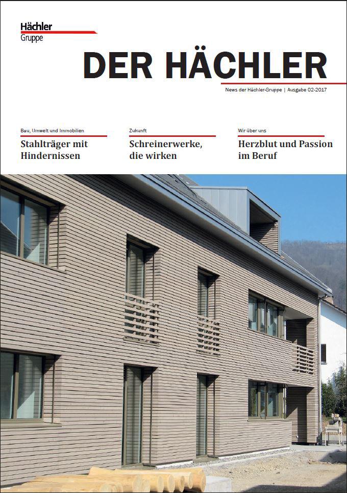 Titelseite_DerHächler_2_2017_web